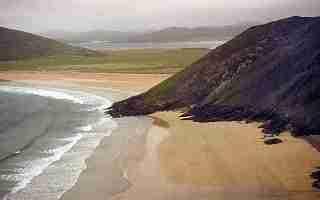 Surf in Irlanda