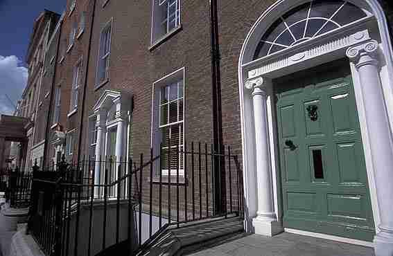 Guide di Dublino
