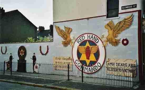 Murales Lealista