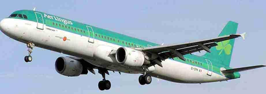 Aeroporti irlandesi