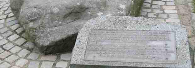 La leggenda del pozzo di San Patrizio