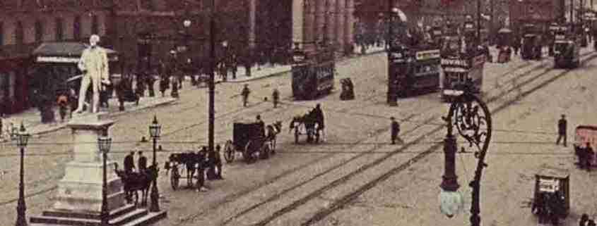 La storia di Dublino