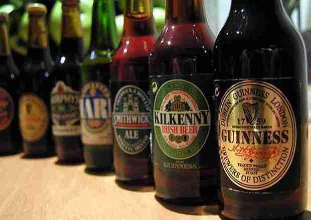Elenco delle migliori e più famose birre irlandesi