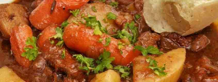 Irish Stew, la ricetta dello stufato irlandese