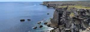 Isole Aran, Inis Mór, Inis Meáin, Inis Oírr