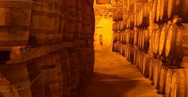 Il Whiskey irlandese