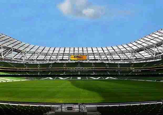 Aviva Stadium Dublino