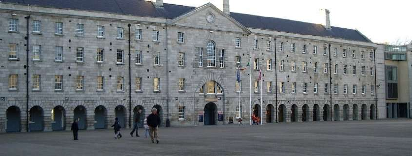 National Museum of Ireland, il museo di Dublino