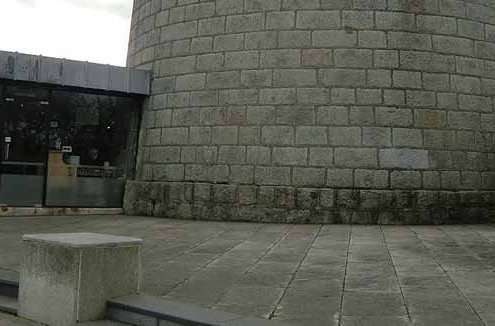 James Joyce Tower and Museum, Sandycove