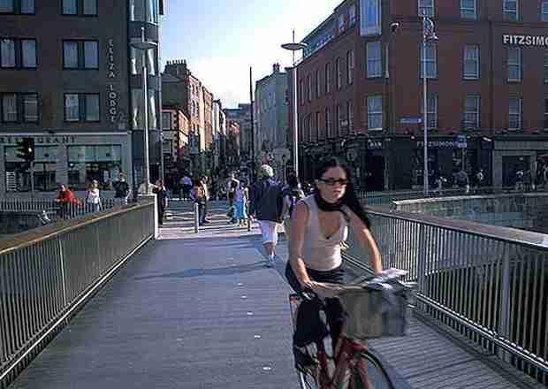 Abbigliamento in Irlanda: ecco come vestirsi