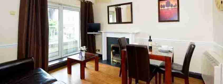 Appartamenti a Dublino