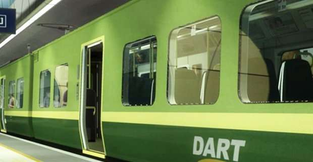 Dart a Dublino