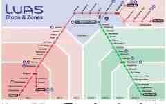 Luas Map