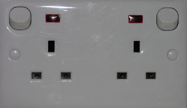 Prese elettriche in Irlanda