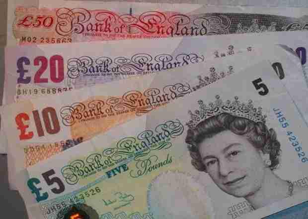 valuta in irlanda
