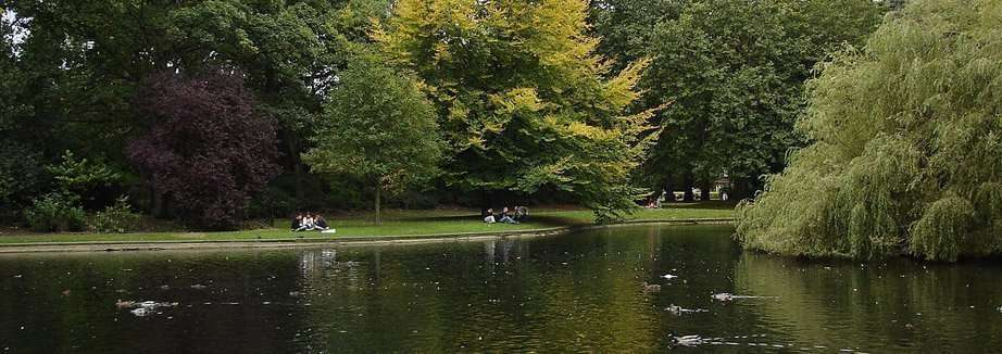 St. Stephens Green