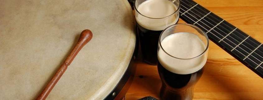 Canzoni popolari irlandesi da cantare nei pub