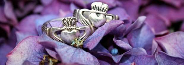 Claddagh Ring: la simbologia dell'anello irlandese