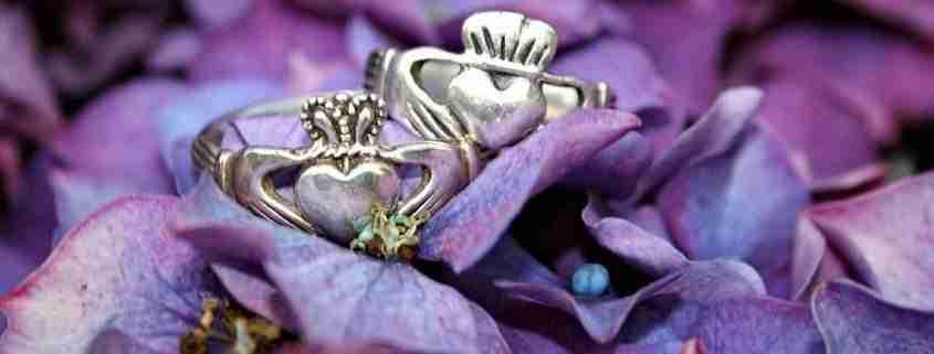 Claddagh Ring: la simbologia dell'anello irlandese