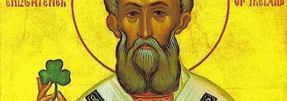 Le leggende di San Patrizio