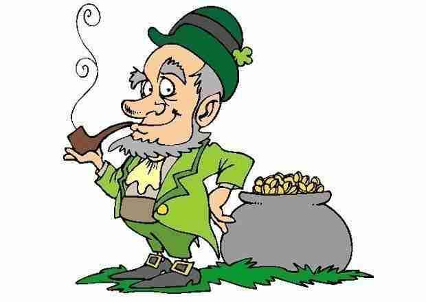 Legge irlandese