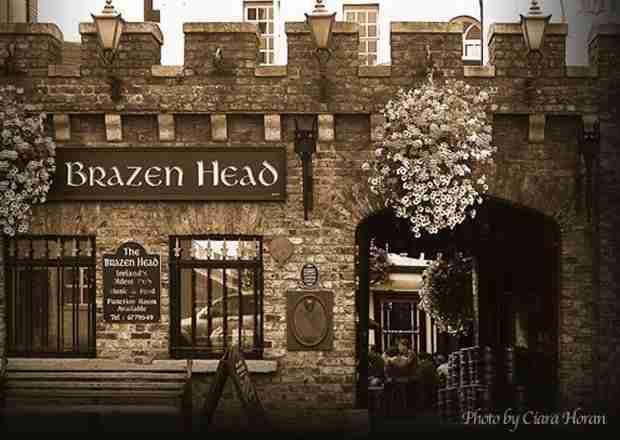 Pub e locali a Dublino