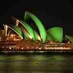 Sydney Opera House, Sydney, Australia