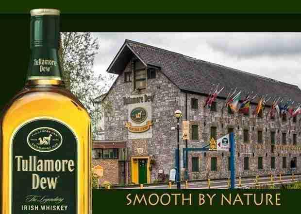 Tullamore Distillery