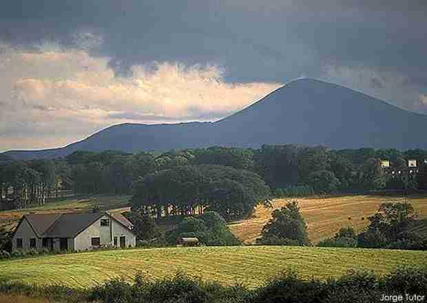 Contea di Antrim