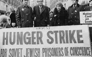 Ulster, Hunger Strike