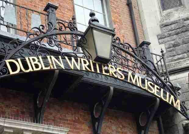 Dublin Writers Museum, il museo degli scrittori