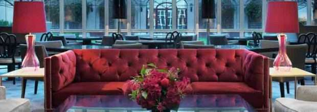 Hotel di lusso a Dublino