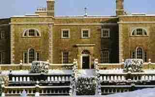 Belvedere House