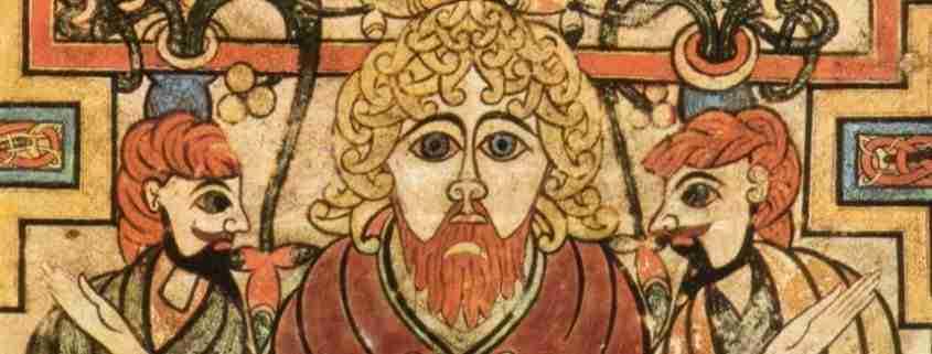 Book of Kells, Libro