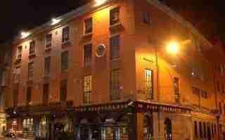 pub in irlanda