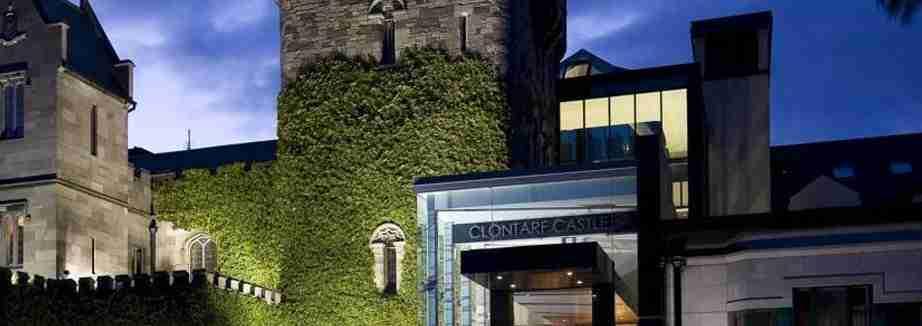 Castelli in Irlanda | Dormire in un Castello – Irlandaonline.com