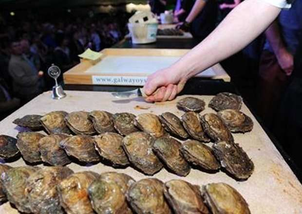 Galway International Oyster Festival