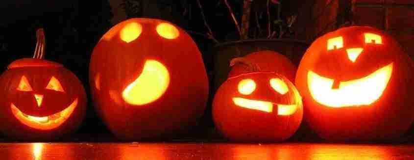 Come Intagliare la Zucca di Halloween