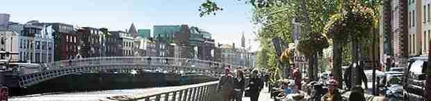 Studiare in Irlanda