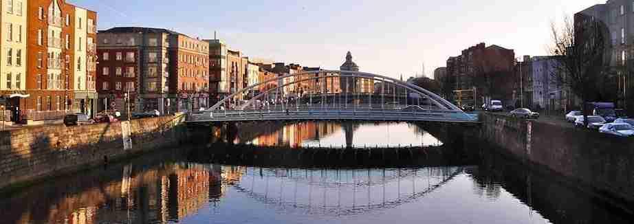 Offerte di lavoro per italiani a Dublino