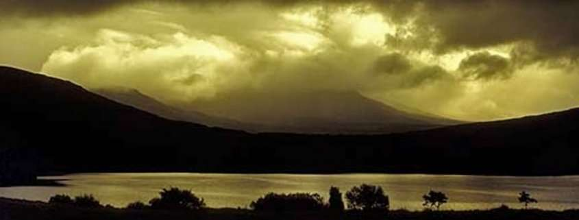 Foto Irlanda, fotografie