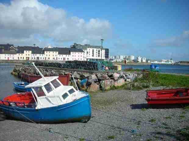 Voli per Galway