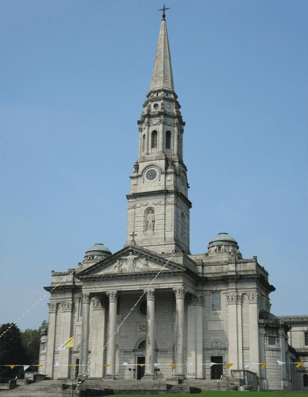 Cathedral of Saints Patrick and Felim