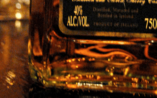 Whisky irlandesi