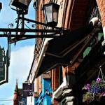 Georges Street Arcade