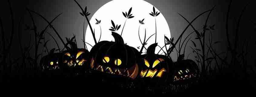 Halloween a Dublino