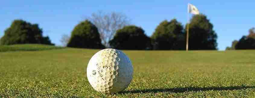 Golf a Dublino