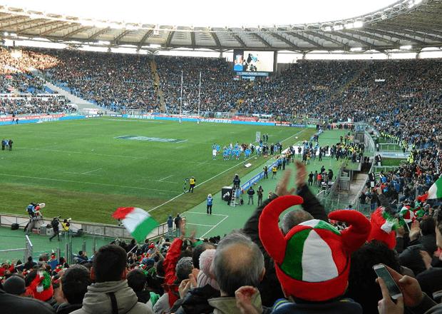 Biglietti 6 Nazioni 2015