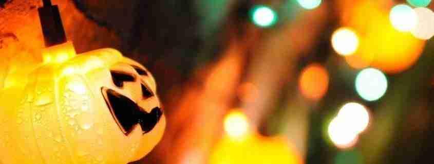 Eventi di Halloween