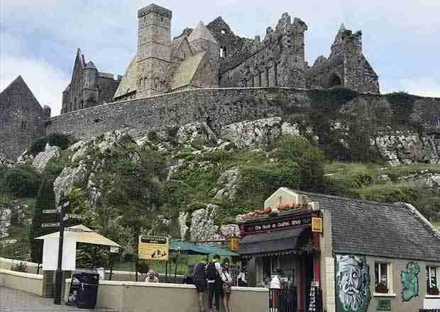 Rocca di Cashel